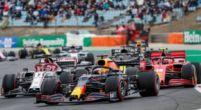 Afbeelding: Coronel ziet ambitieuze F1-kalender voor 2021: 'Ze hebben er echt zin in'