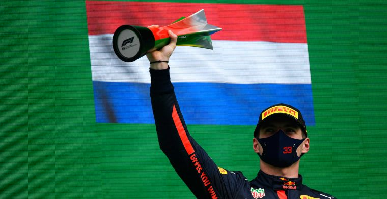 Preview: We move away from Italy, so can Verstappen move back to P3?