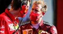 Afbeelding: Vettel neemt afscheid: 'Dit ga ik missen aan Ferrari'
