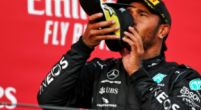 Image: Hamilton stays in F1: 'Could be champion maybe ten times'