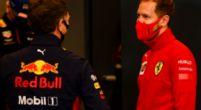 Afbeelding: Vettel een verademing voor Racing Point: 'Een team heeft die feedback nodig'