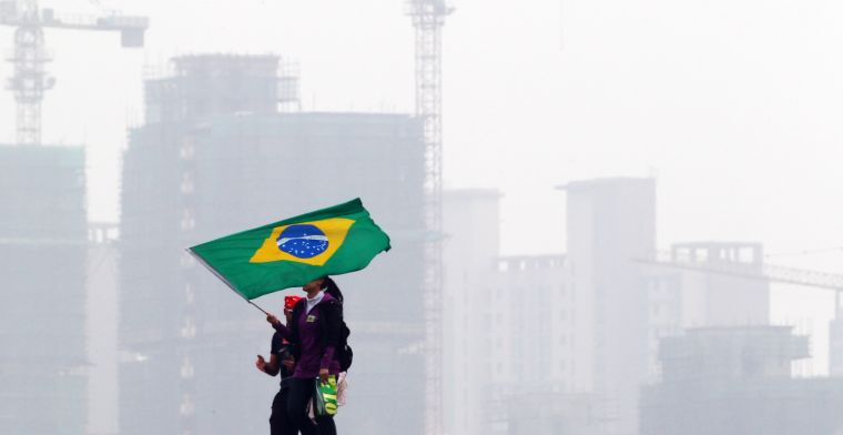 It's official: Brazilian GP will not move to Rio