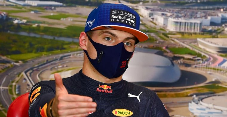 Verstappen is done with questions about swearing: I've said everything about it