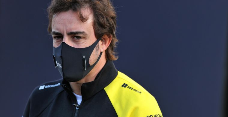 McLaren thwarts the plans of Alonso and Renault, Ferrari sees opportunities