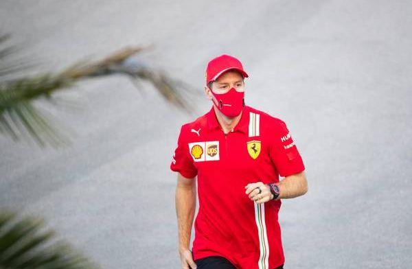 Vettel: Charles kan gewoon meer uit de auto halen