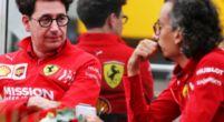 Afbeelding: Binotto blijft in Italië tijdens Grand Prix van Turkije: 'Deed hij ook als TD'