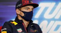 Afbeelding: Verstappen: 'Zij durfden het aan mij te laten debuteren in F1'
