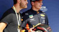 Afbeelding: Pirelli rondt onderzoek af; hierdoor viel Verstappen plotseling uit op Imola