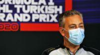 Afbeelding: Pirelli geeft fout toe: 'Minder grip dan verwacht'