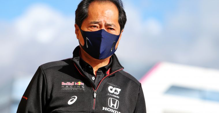 Tanabe on difficult Friday: 'It was a combination of factors'