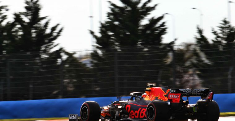 F1 LIVE | Qualifying for the Turkish Grand Prix - Can Red Bull challenge Mercedes?