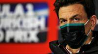 Afbeelding: Wolff verklaart slechte prestaties Mercedes in Turkije