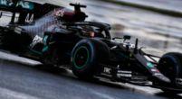 Afbeelding: Mercedes krijgt het druk vanavond: 'Hebben nu vrijheid om veranderingen te maken'