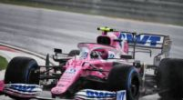 Image: Racing Point masterstroke gives Lance Stroll pole position in Turkey