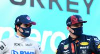 Afbeelding: Update II | FIA geeft geen straf aan Stroll; Verstappen blijft tweede