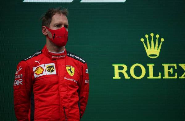 Debrief Turkse GP - Vettel laat zien dat hij kan concurreren bij Aston Martin