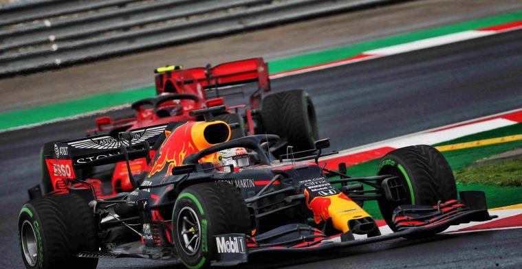 "Hamilton pulls in the praise: ""Lewis is a legend, a living legend"