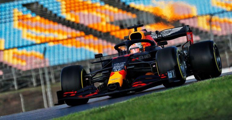 Verstappen congratulates Hamilton: Now the greatest driver in Formula 1 ever