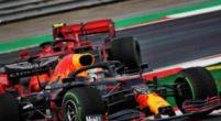 "Image: Hamilton pulls in the praise: ""Lewis is a legend, a living legend"""