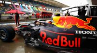 Afbeelding: Red Bull vertrekt met troostprijs uit Turkije na mislukte Grand Prix