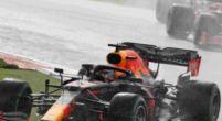 Afbeelding: Verstappen: 'Dit is een race om snel te vergeten'