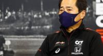 Afbeelding: Honda ontevreden na GP Turkije: 'Red Bull had de snelheid om het beter te doen'
