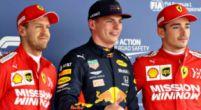 Afbeelding: Vettel: 'Leclerc een grotere ster in de toekomst dan Verstappen'