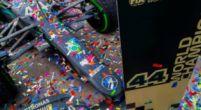 Afbeelding: Het internet reageert op Turkse Grand Prix: 'Droom het onmogelijke'