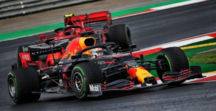 'Verstappen kan nog steeds veel van Hamilton leren'
