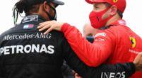 "Afbeelding: Internationale media na zevende titel Hamilton: ""Beste F1-coureur ooit"""