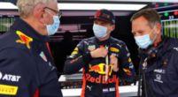 Image: Verstappen wishes Christian Horner a happy birthday