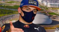 """Image: Verstappen: """"I didn't think I was driving too offensively at all"""""""
