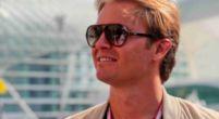 """Afbeelding: Rosberg richt zich tot Hamilton: """"Dat is krankzinnig"""""""