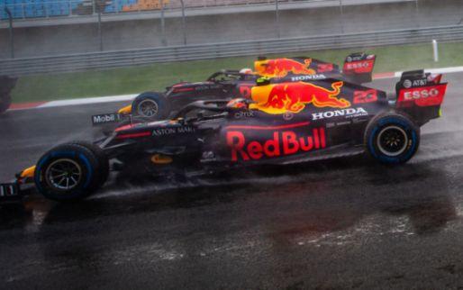 Hughes: 'Red Bull is nog steeds bezig om maximale potentie van RB16 te bereiken'