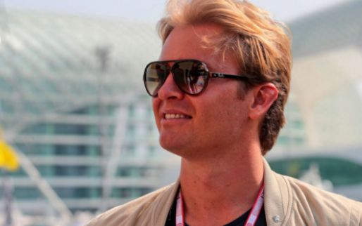 Rosberg: 'To beat him, you have to get everything 100 percent perfect'