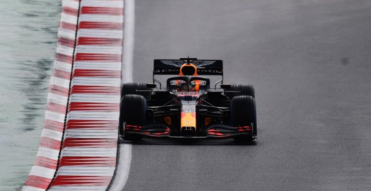 Verstappen did not fail: 'Be glad that he did go for that move'