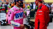 Afbeelding: Ervaring blijkt toch te tellen: 'Zou een tragedie zijn als hij niet in F1 blijft'