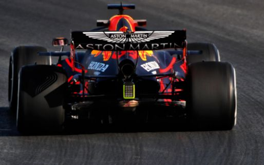 New updates for Verstappen: Red Bull seeks solution for restless rear end