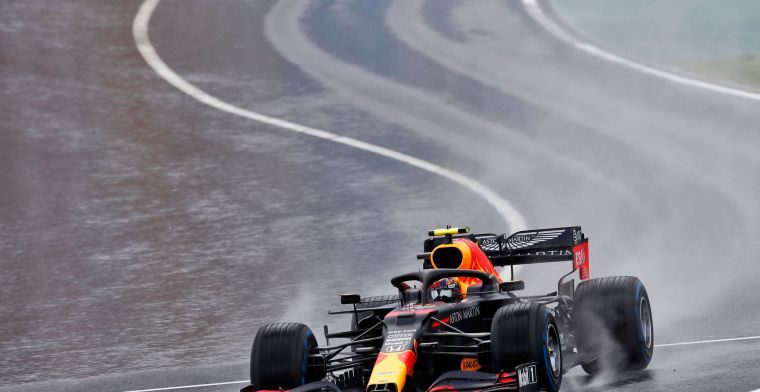 Albers: Red Bull needs a faster second driver