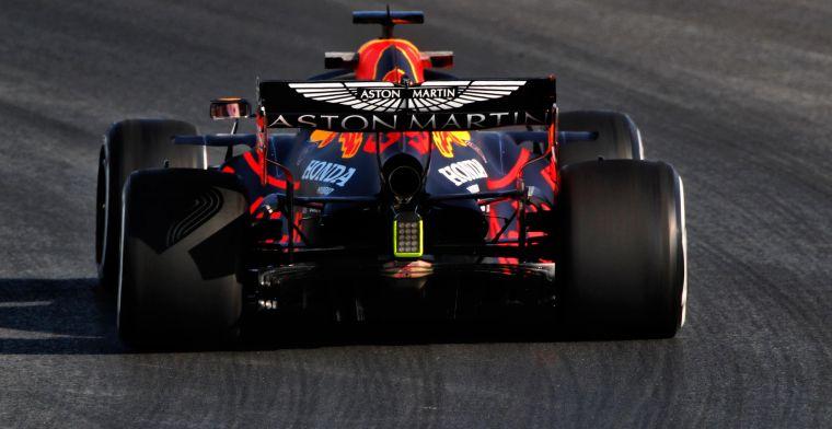 New updates for Verstappen: Red Bull seeks solution for restless rear end