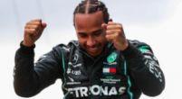 Afbeelding: Zo behaalde Lewis Hamilton zijn zeven wereldtitels