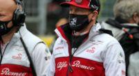 Afbeelding: Raikkonen schrikt van de bedragen: 'In mijn tijd reed je toen Formule Renault'