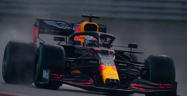 Verstappen strikes back after Turkey with a dominant victory for Team Redline