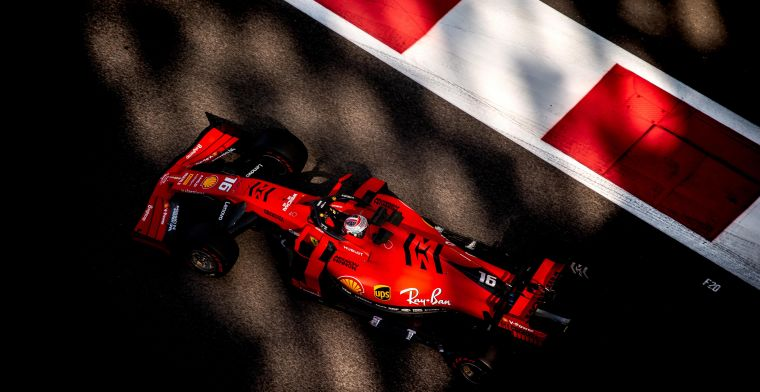 More Junior news: these drivers will test for Ferrari in Abu Dhabi