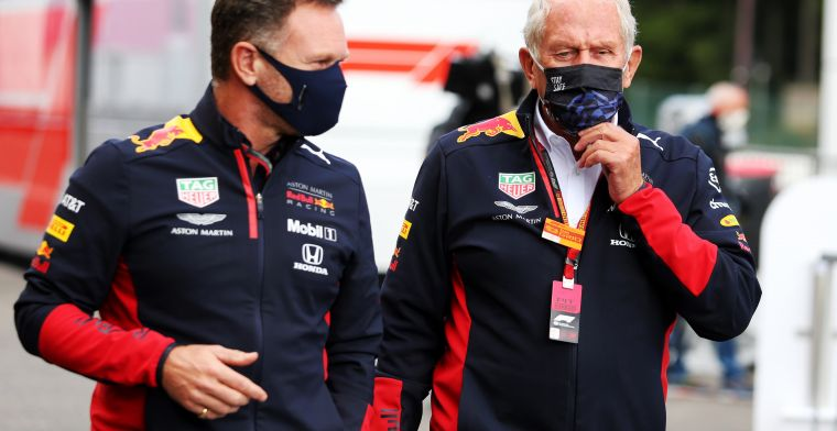 Horner about 300 races for RBR: 'This is embedded in our DNA'.