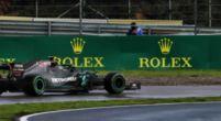 Afbeelding: Grap van Bottas bij Ziggo Sport valt volledig verkeerd in China; Mercedes reageert