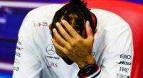 Afbeelding: Dit gaat Hamilton sowieso in zijn nieuwe Mercedes-contract bedingen
