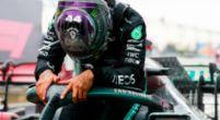 Afbeelding: Blijft Hamilton bij Mercedes? 'Hij weet dat hij daar nu de beste auto heeft'