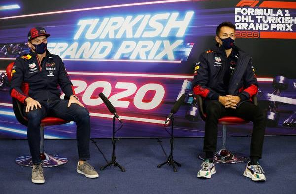 Red Bull pair preview Bahrain double header