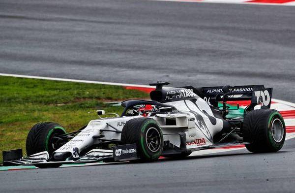 Tsunoda: Als ik vijfde zou worden, zou ik in aanmerking komen voor F1